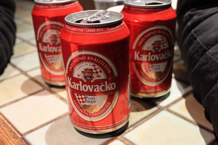 Karlovačko Pivo