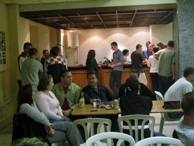 BK Bagnolet Kafe Juin 2004