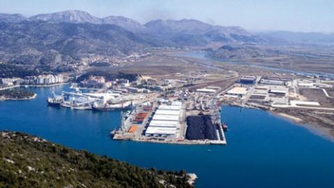 croatie hydrocarbures