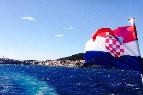 croatie ile dubrovnik
