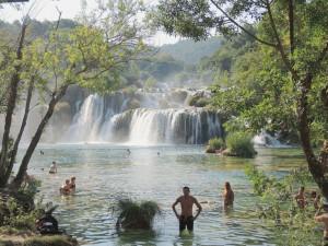 Escapade sur la côte Dalmate Croate