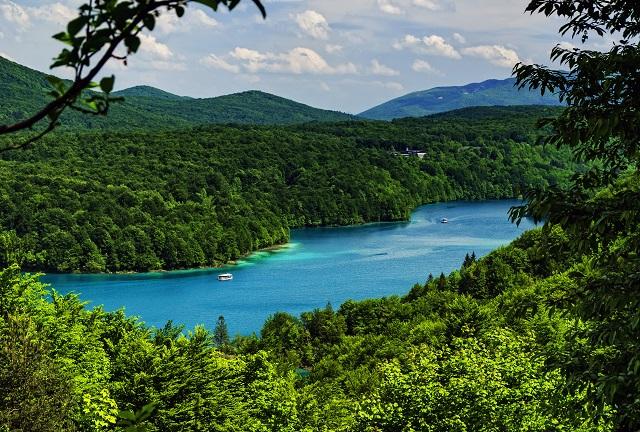 destination pour les aventuriers croatie