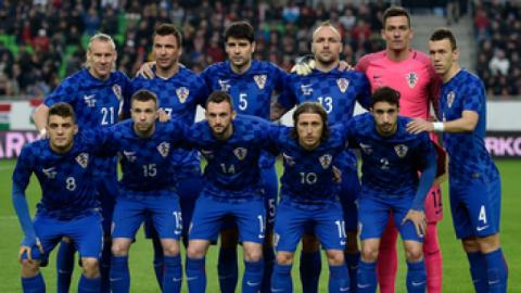 euro 2016 presentation de la croatie groupe d
